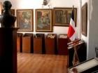 Los trabajos de remodelación del museo llevan dos años y siete meses.