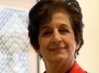 Miriam Bello bailarina, actriz, pintora y escritora.