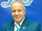 Miguel Ángel Fernández, presidente de los Tigres del Licey.