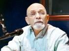 Tácito Perdomo, delegado del Partido Reformista ante la JCE.