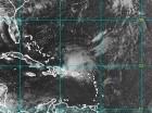 Meteorología espera un incremento de las lluvias desde hoy.