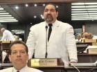 La Cámara de Diputados y el Senado sesionaron simultáneamente para dejar iniciada la segunda legislatura ordinaria.