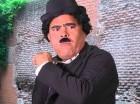 """El personaje """"Charles Don Plin"""" es interpretado por Roberto Payano."""