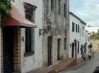 En el año 1990, la Ciudad Colonial fue declarada Patrimonio de la Humanidad por la UNESCO.