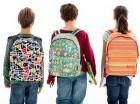 Niños, padres y profesores deben ser conscientes de la importancia que tiene el uso correcto de las mochilas escolares.