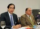 Montalvo se reunió con el Consejo del Sistema 911.