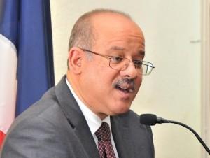 Doctor José Manuel Puello.