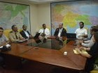 El Comité de Emergencias del Ministerio de Obras Públicas y Comunicaciones (MOPC).