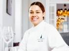 María Marte (Premio Nacional de Gastronomía de España).