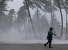 Tormenta tropical Érika en Cuba.