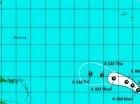Incrementará fuerza en las próximas 48 horas  a su paso por las islas de Cabo Verde.