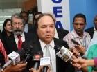 Vinicio Castillo Semán llamó a las autoridades investigar el caso.