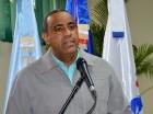 El director ejecutivo del Inefi, Ángel Danilo Mesa.