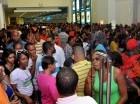 Entre las actividades culturales, el cine es el lugar más frecuentado por los dominicanos.