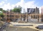 Remodelación del hospital Cabral y Báez.