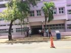 Facultad de Humanidades de la UASD.