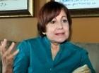 Margarita Cordero.