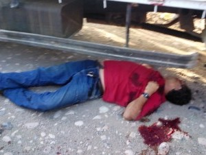 Ganadero asesinado en Puerto Plata.