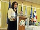 Margarita Cedeño asegura que el Gobierno logra la inclusión y cohesión social de jóvenes pobres