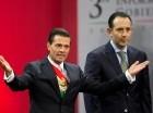Peña Nieto habló al país sobre sus logros.