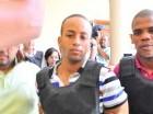Franck Kelin está preso en el Centro de Corrección de San Pedro de Macorís.