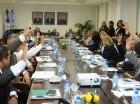 El Consejo Nacional de Educación se reunió ayer y conoció el presupuesto.