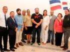 Filmes que representarán al país en los Oscar y Goya se develaron en la sede de DGCINE.