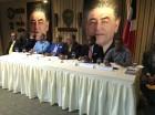 El Partido V República celebra su Pleno Nacional de Dirigentes.