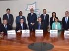 Miembros de los Comité Ejecutivo y Gestor de Sanar una Nación.
