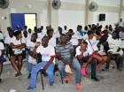 Estudio cuestiona las actitudes hacia los haitianos.