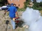 Salud Pública continúa con los programas de fumigación.