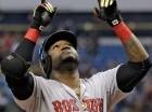 David Ortiz ha sido un azote con Boston desde 2003 hasta la fecha.