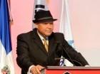 Gedeón Santos, presidente del Instituto Dominicano de las Telecomunicaciones (Indotel).