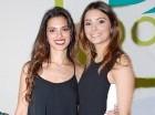 Nicole Chotín y Alexandra Bonetti.