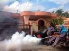 El dengue ha tenido gran incidencia en la República Dominicana.
