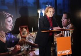 El galardonado actor y director Carlos Espinal regresa a la escena teatral dominicana. (Fuente Externa)