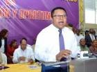 Monchy Rodríguez dique que Abel reta al presidente Danilo Medina.