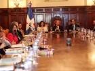 Hace varios días el presidente Danilo Medina encabezó el Consejo de Ministros donde se conoció el Presupuesto General.