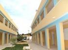 Escuela Básica Villa Nueva.