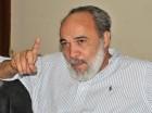 Director de la OISOE, Francisco Pagán.