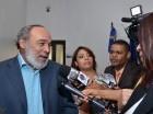 El director de la OISOE, Francisco Pagán, fue interrogado en calidad de denunciante por la directora del Pepca.