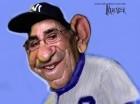 Yogi Berra.