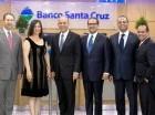 Eduardo Marrero, Ediberta Durán, Fausto Pimentel, Rafael Jiminián, Antonio Ramírez y Ramón Castillo.