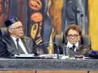Germán Brito y Soto Sánchez integran la Segunda Sala Penal de la SCJ.