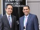Manuel J. Mendoza y Robert Santos.