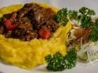 En Constanza la buena comida se ha convertido en un gran aliado para atraer al visitante.