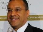 Francis Lorenzo es embajador alterno ante la ONU desde el 2004.