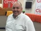 Pavel Aguiló, vicepresidente de Mercadeo de la Lidom, habló ayer con elCaribe.
