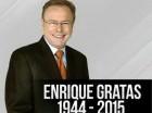 Enrique Gratas.