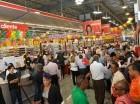 Jumbo La Vega ofrecerá más de 65 mil artículos a precios competitivos.